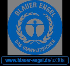 Certificazione Blue Angel